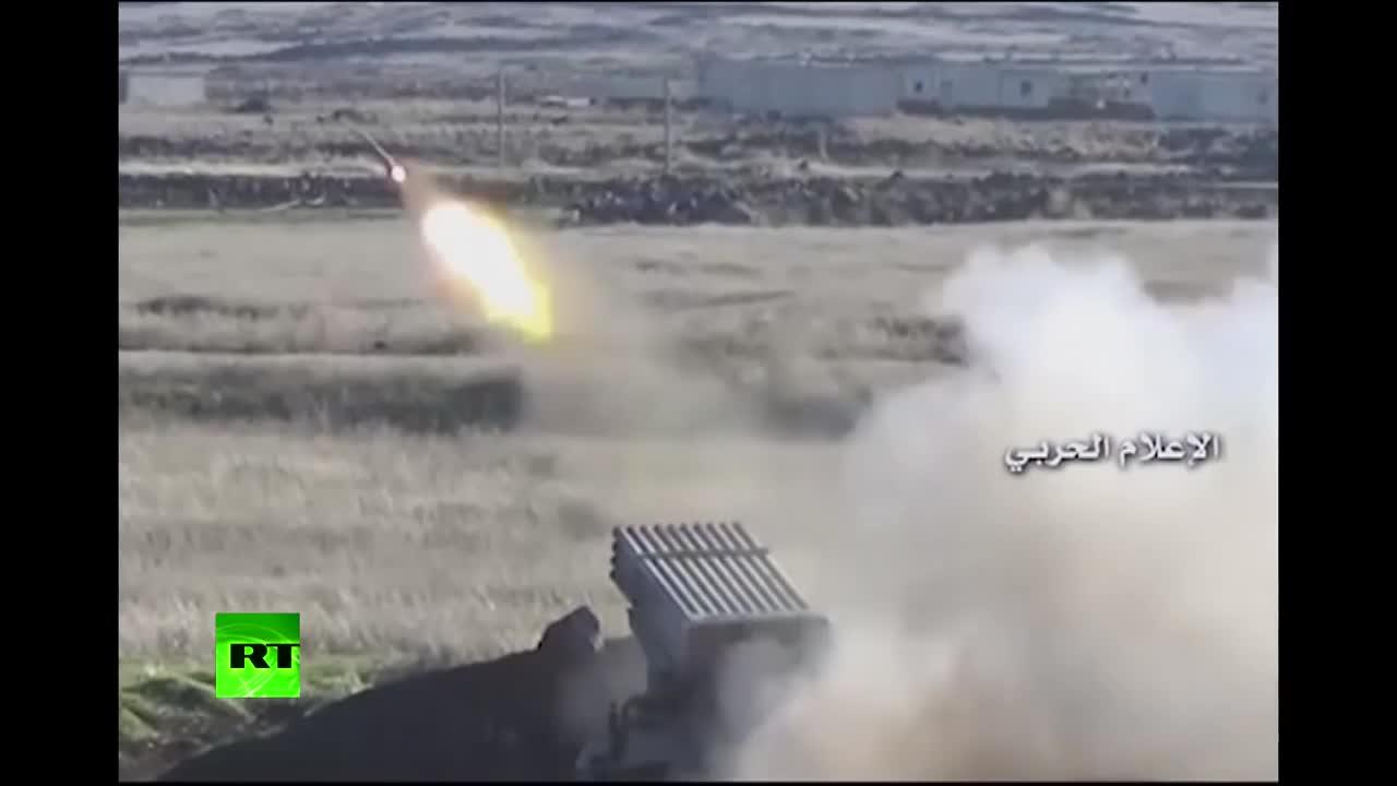 Trận chiến ở Daraa sẽ hết sức ác liệt.