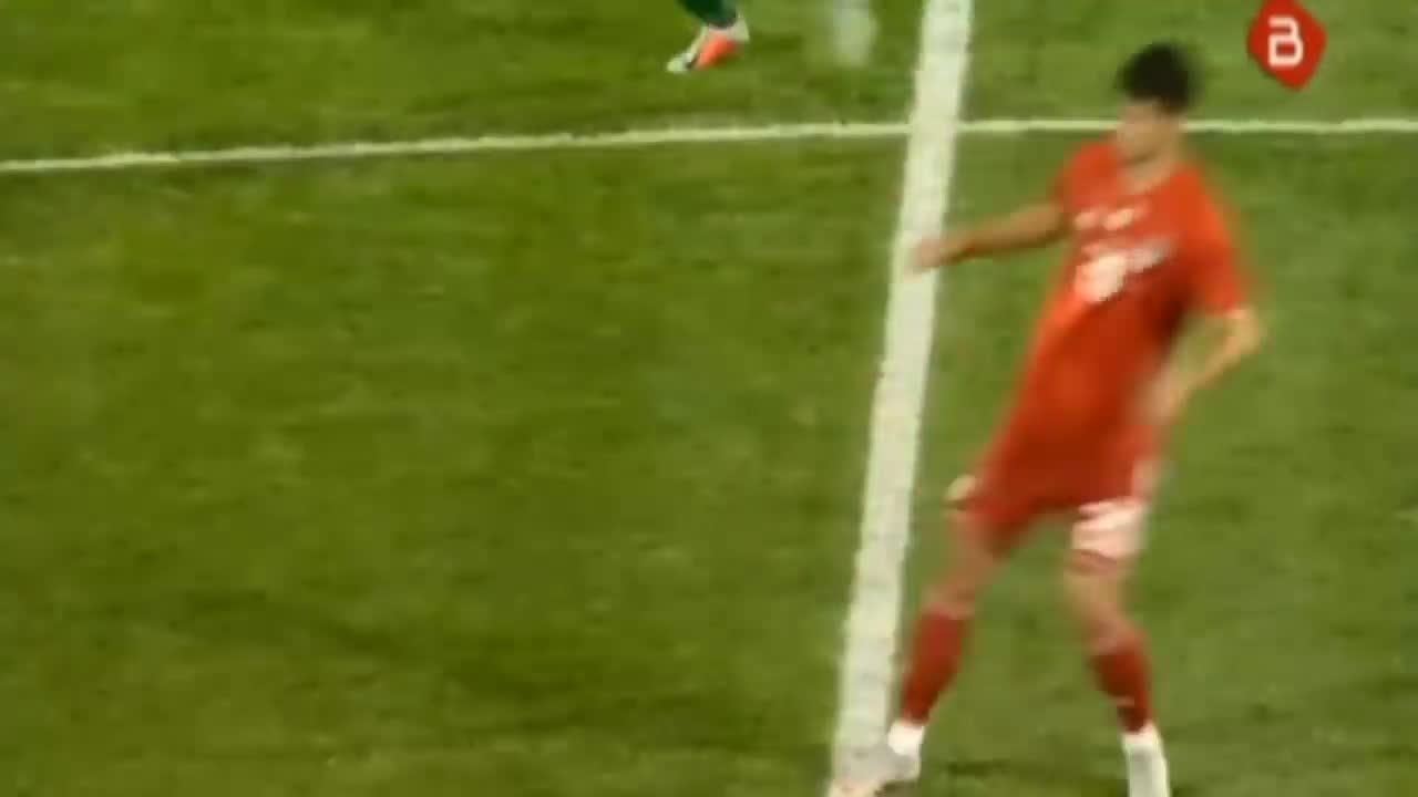 Giao hữu: Iran 2-1 Bolivia