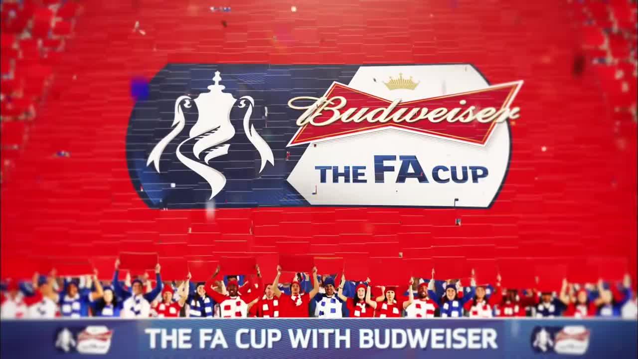 Vòng 6 FA Cup 2012/13: Man United 2-2 Chelsea