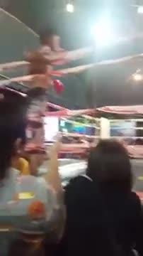 Trận đấu khiến võ sĩ 13 tuổi của Thái Lan thiệt mạng