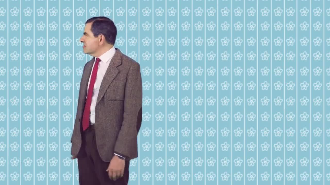 Mr. Bean nhận nút Play Kim Cương vào tháng cuối tháng 10 vừa qua