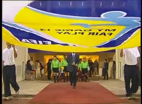 Vòng bảng AFF Cup 2010: Việt Nam 7-1 Myanmar