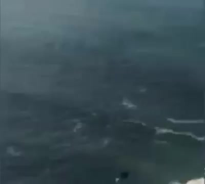Video người đàn ông tử nạn khi nhảy dù khỏi vách đá ở Bồ Đào Nha.