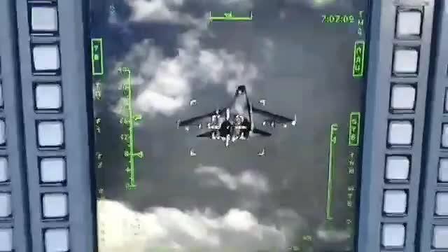Kính ngắm quang điện tử - laser khóa mục tiêu Su-35