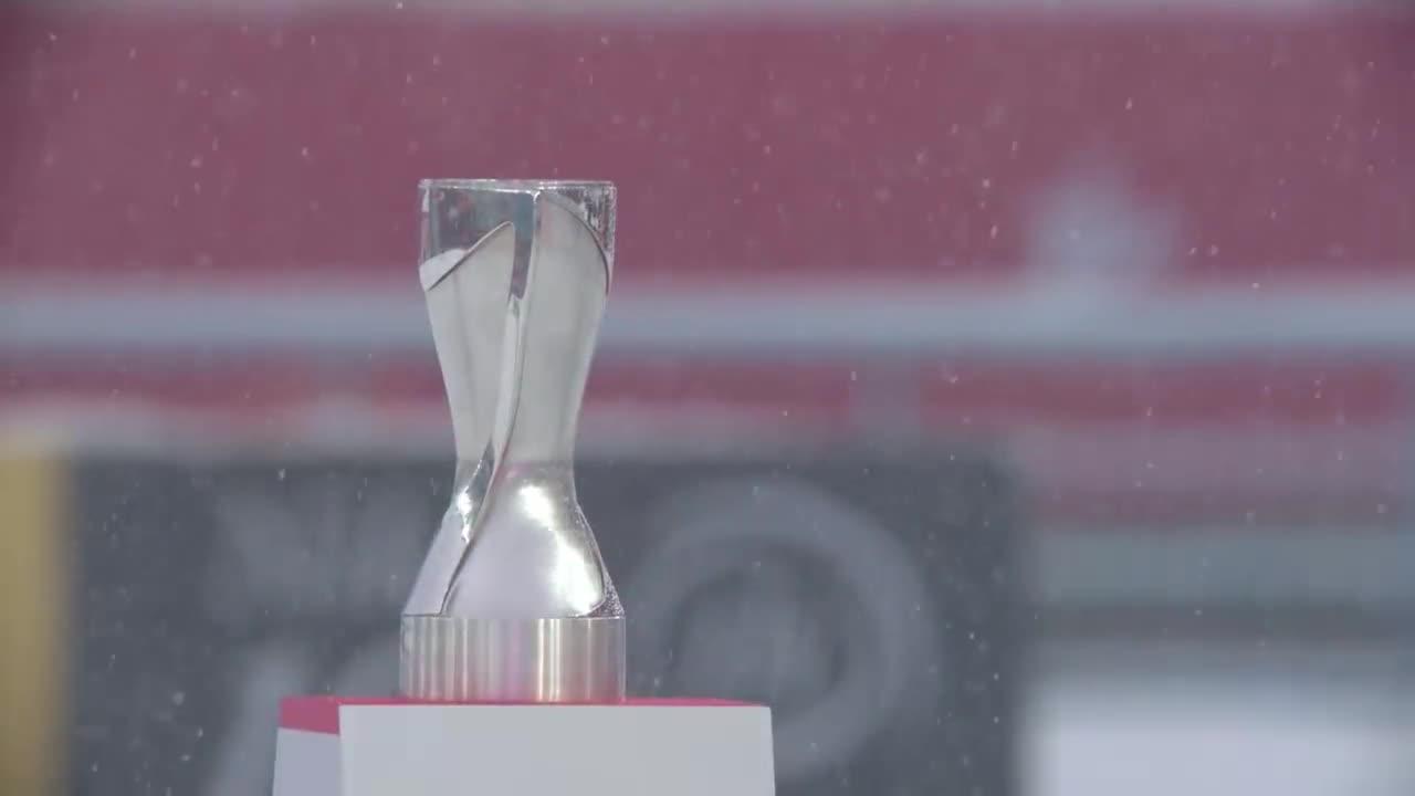 Chung kết U23 châu Á: U23 Việt Nam 1-2 U23 Uzbekistan