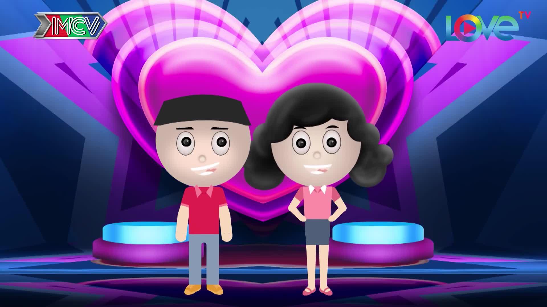 Bạn muốn hẹn hò: Cặp đôi Thúy Nga và Đình Ngọ