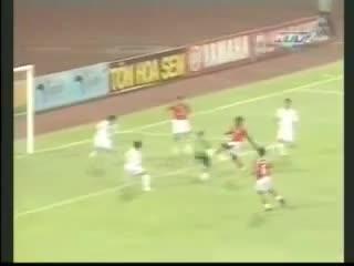 Việt Nam 5-3 Bahrain