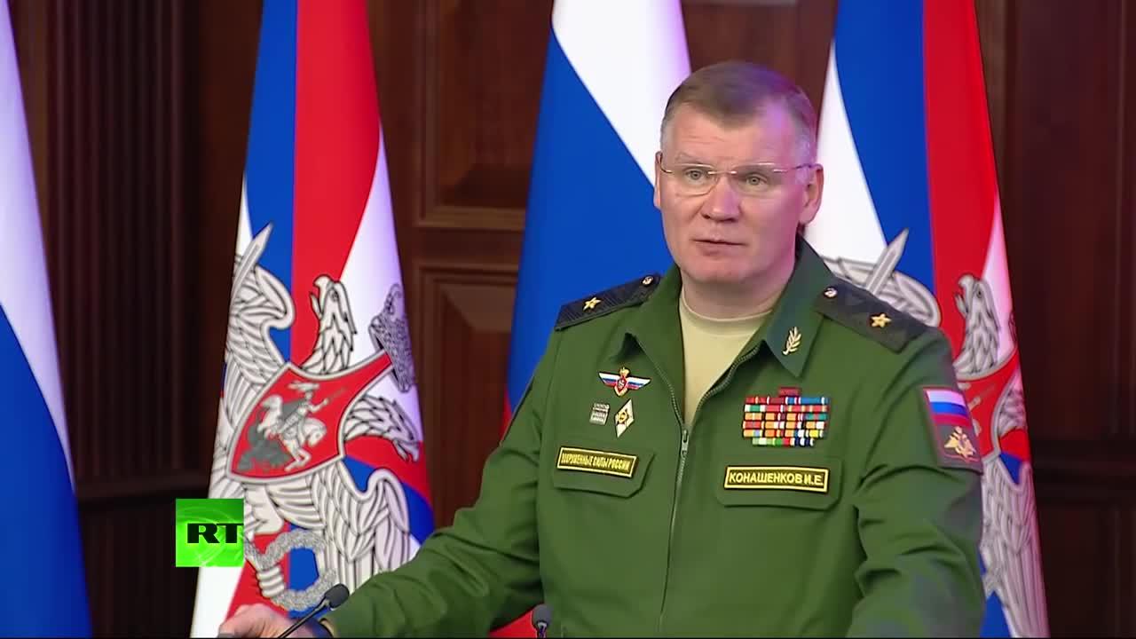 Bộ Quốc phòng Nga công bố thông tin chi tiết vụ IL-20 bị bắn hạ ở Syria