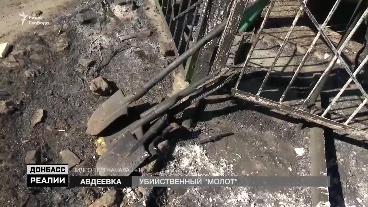 Thương binh Ukraine bức xúc vì súng cối Molot gây nguy hiểm cho tính mạng binh sỹ