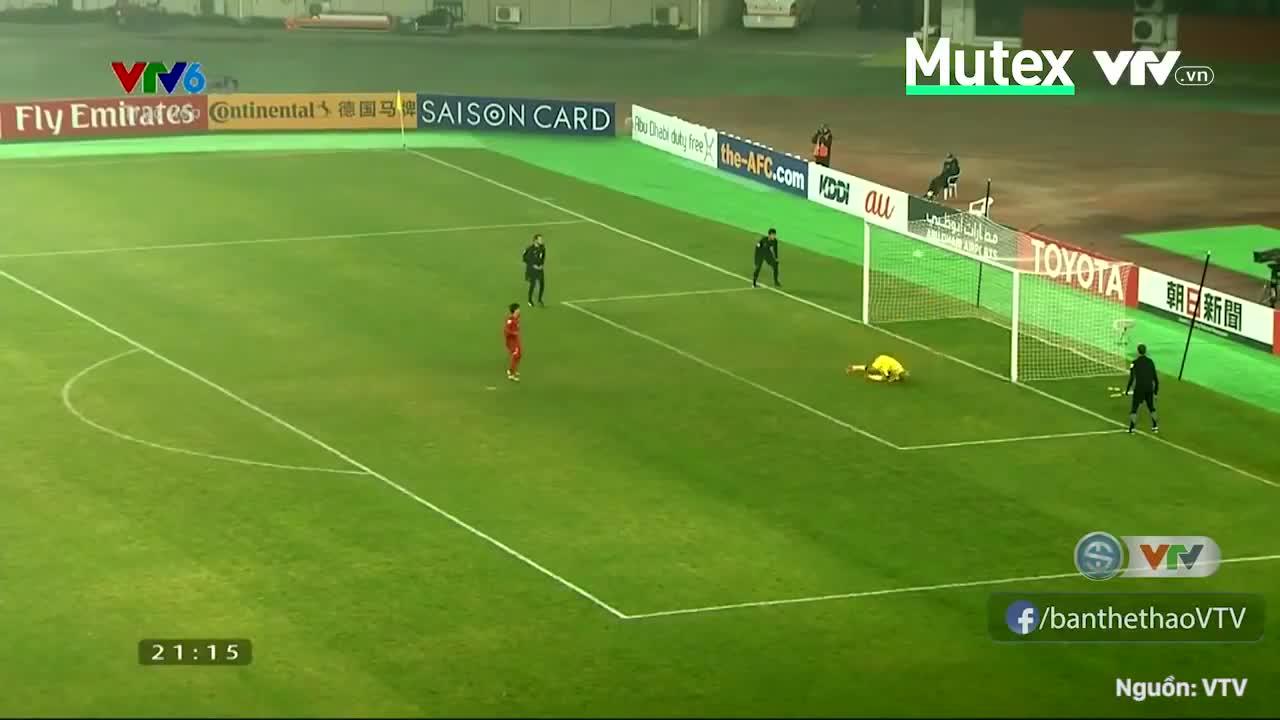 Đội tuyển U23 Việt Nam tạo nên kì tích lịch sử khi lọt vào bán kết U23 châu Á