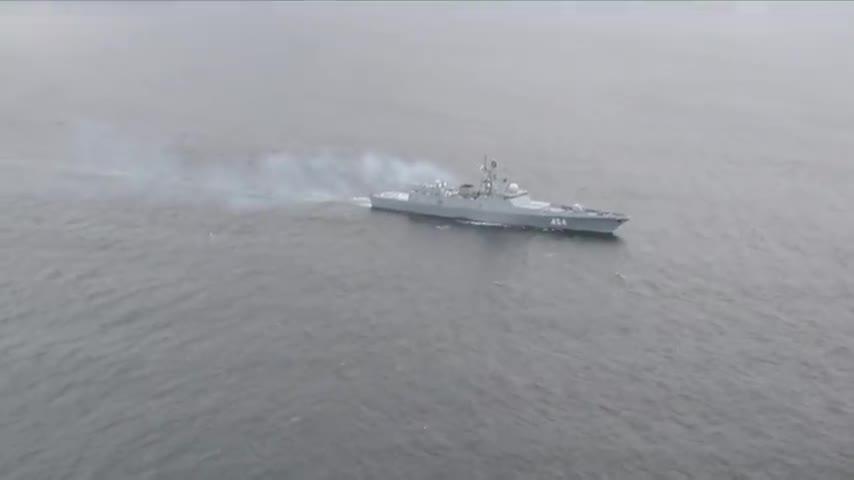 Quân đội Nga tiến hành cuộc tập trận hạt nhân thường niên Grom 2019