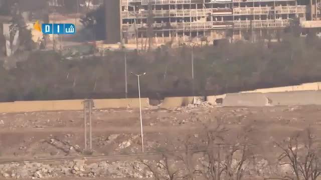 VBIED của nhóm khủng bố Jabhat al-Nursa phát nổ tại bệnh viện Kindi, Aleppo ngày 20/12/2013. Vụ nổ khiến 20 người lính SAA thiệt mạng ngay lập tức, những người bị thương sau đó bị bắt sống và hành quyết hàng loạt.