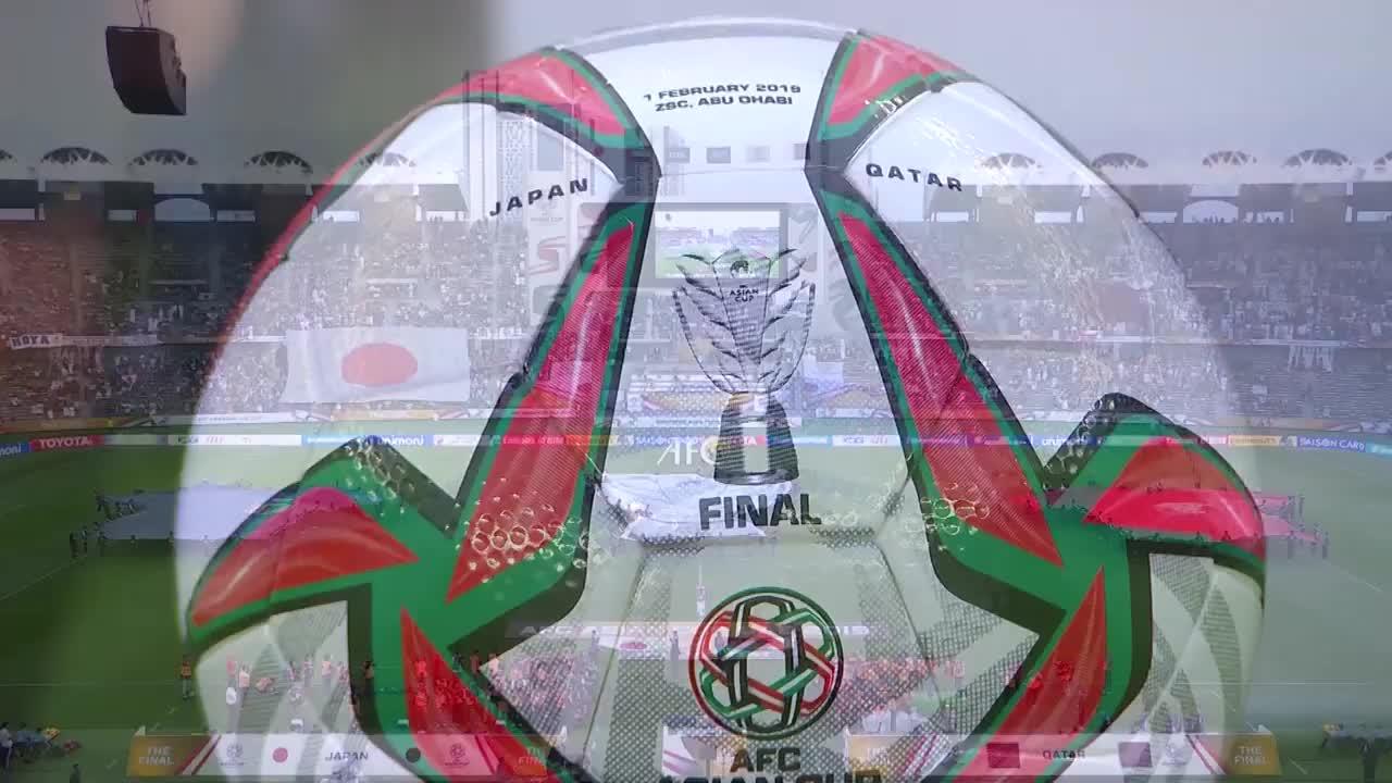 Chung kết Asian Cup 2019: Nhật Bản 1-3 Qatar