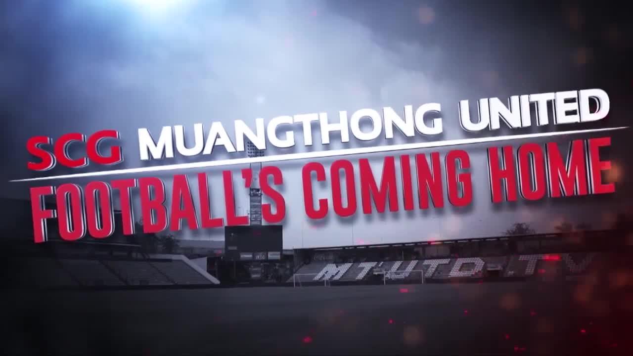 Văn Lâm tập luyện tích cực cùng đồng đội tại Muangthong United chiều 15/2. Nguồn: Muangthong United.