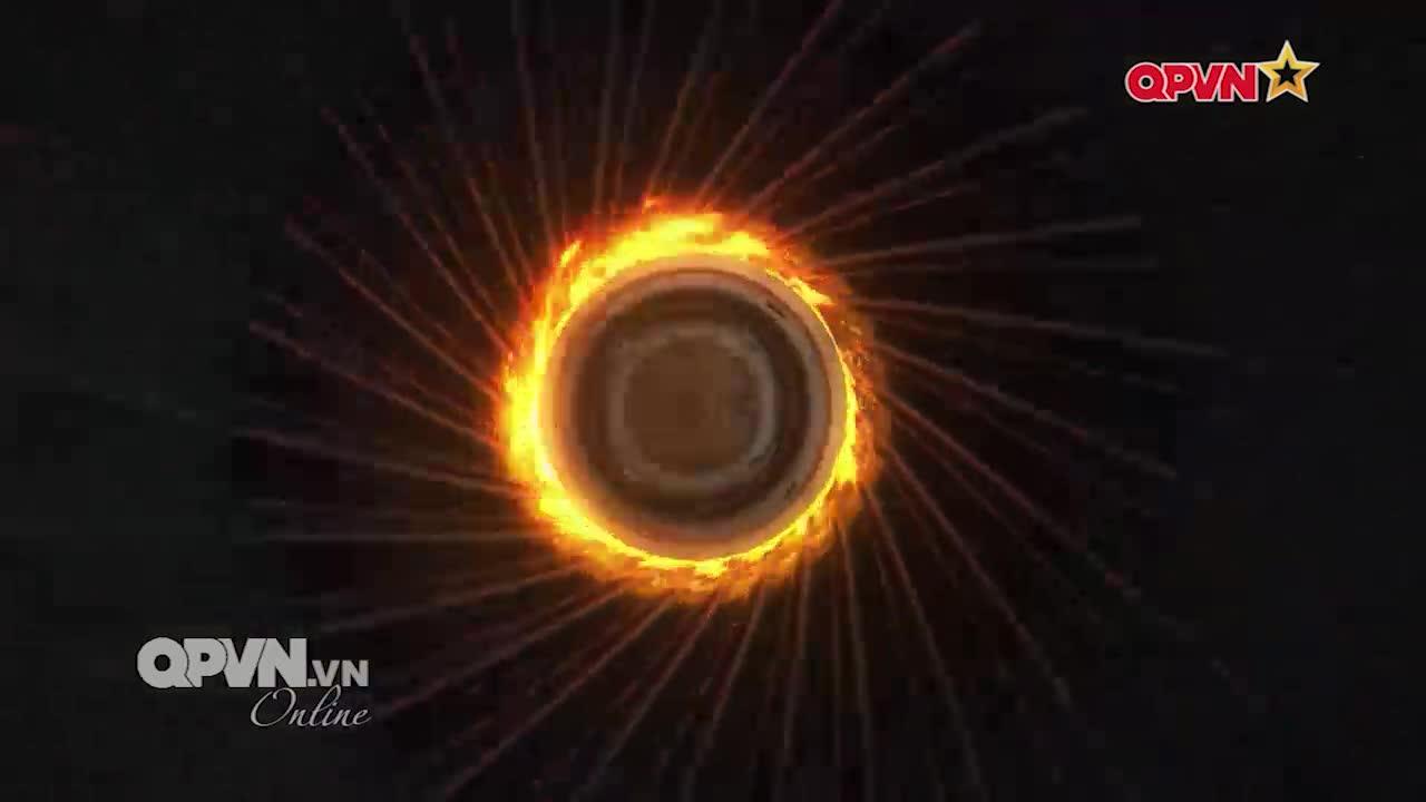 """Hỏa lực tương lai: """"Công cụ can thiệp"""" - Phần 1"""