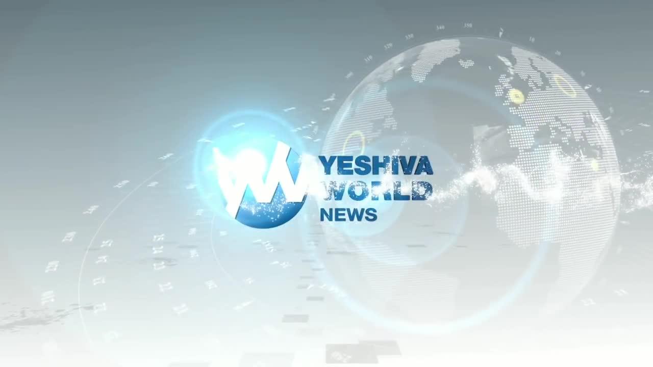Hệ thống phòng thủ tên lửa Iron Dome của Israel đánh chặn mục tiêu ở dải Gaza.