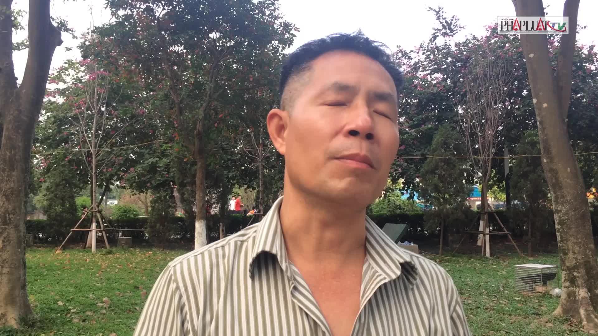 Người dân Hà Nội nói gì về thượng đỉnh Mỹ - Triều