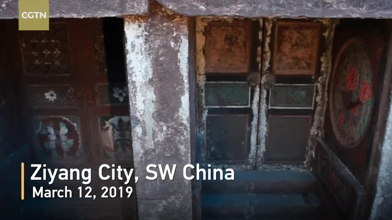 """Các nhà khoa học """"sửng sốt"""" khi trông thấy những thứ bên trong 4 ngôi mộ cổ thời nhà Ming"""