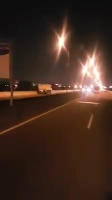 Xe ben chạy ngược chiều trên cao tốc TPHCM - Long Thành - Dầu Giây