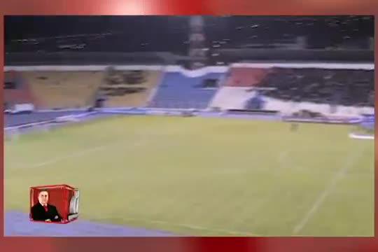 Copa Sudamericana: Nacional Potosí 0-1 Zulia