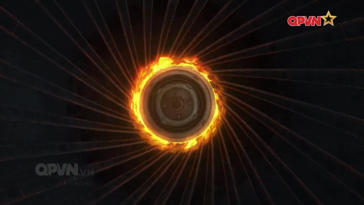"""Hỏa lực tương lai: """"Tác chiến phi đối xứng"""" - Phần 2"""