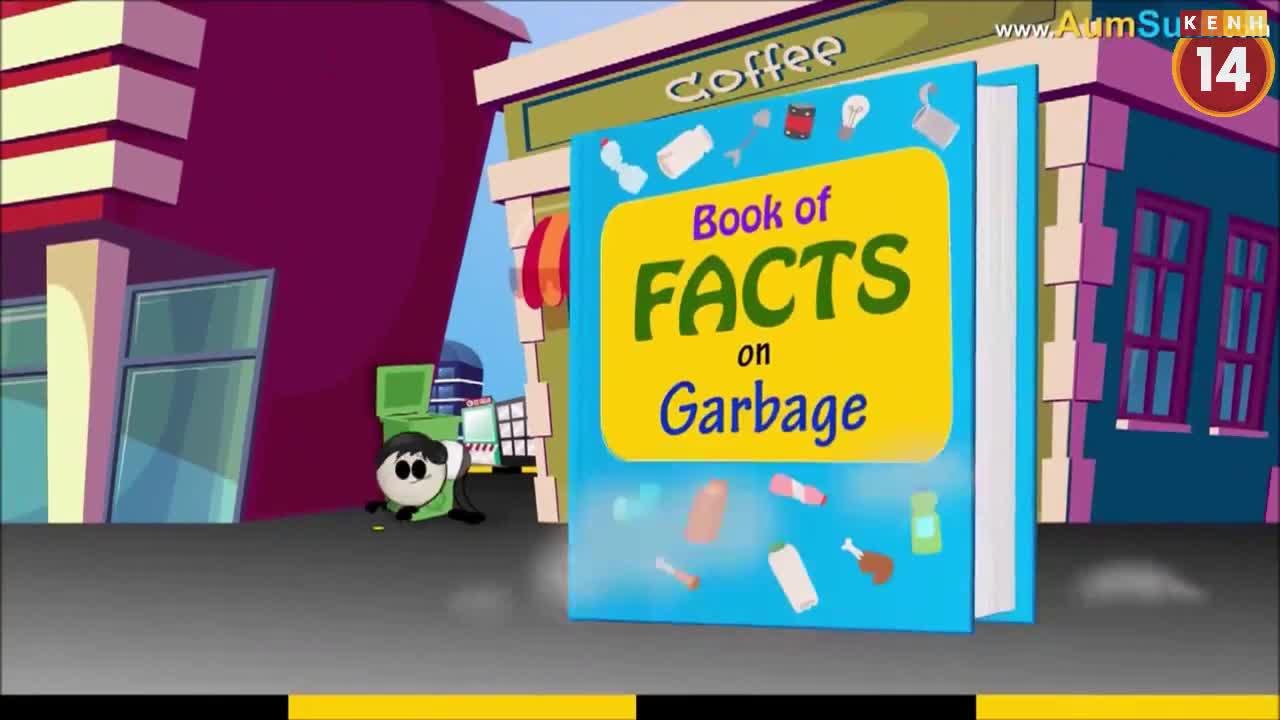 Đây là đống rác lớn nhất thế giới và bạn sẽ ngạc nhiên khi biết nó nằm ở đâu