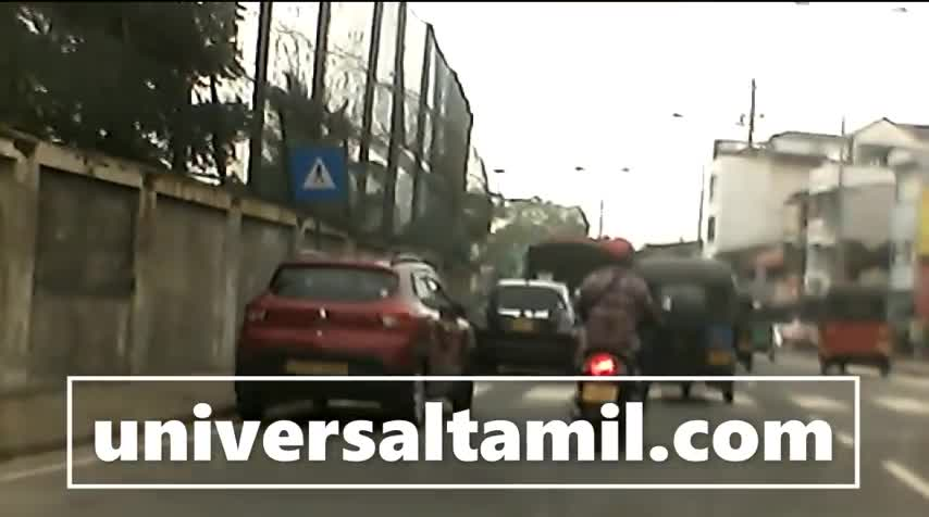 Giây phút nhà thờ Sri Lanka phát nổ