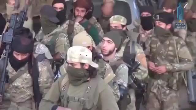Các chiến binh khủng bố HTS ngày hôm qua 21/4 đã tổ chức đột kích gây thiệt hại nặng cho một vị trí của SAA tại Aleppo.