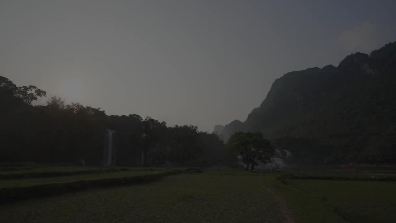 Hành trình Từ Trái Tim đến với huyện Trùng Khánh, tỉnh Cao Bằng