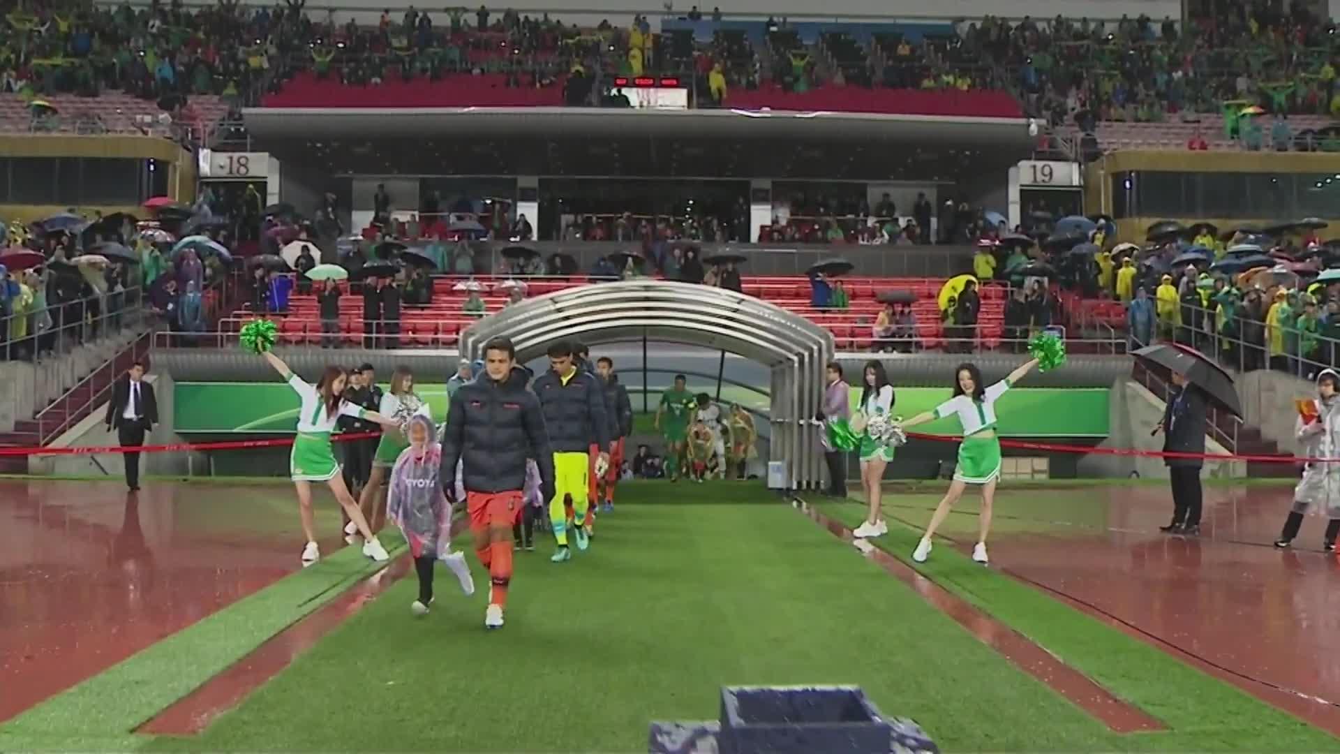 Vòng loại AFC Champions League: Beijing Guoan 2-0 Buriram United