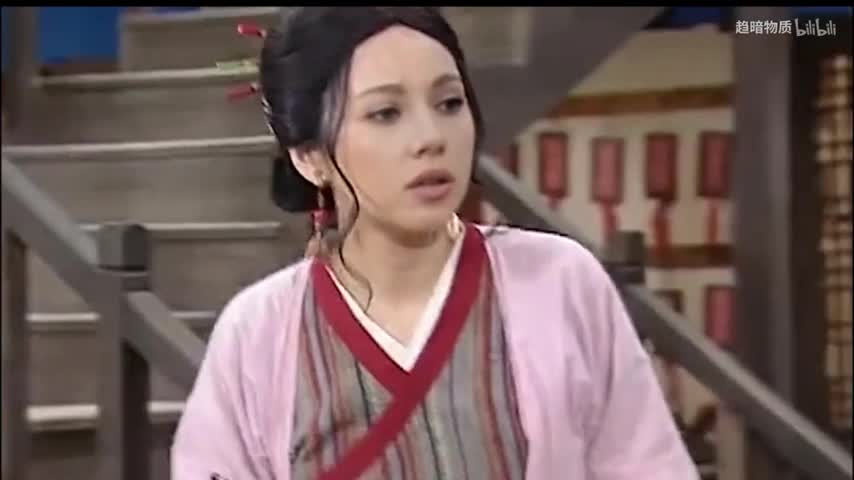 Đoạn video sử dụng công nghệ AI để đưa Black Widow trở thành một nhân vật trong phim cổ trang Trung Quốc.