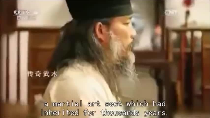 Phóng sự về Hà Đạo Quân được thực hiện ở Trung Quốc