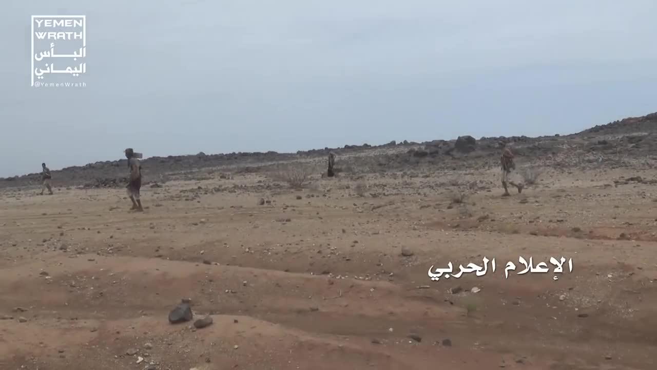 Lực lượng Houthi bất ngờ tiến công đánh chiếm liên tiếp 3 ngôi làng ở tỉnh Hajjah, tây bắc Yemen