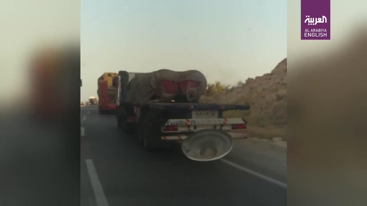 Iran triển khai các hệ thống tên lửa S-300 tới gần Vịnh Ba Tư