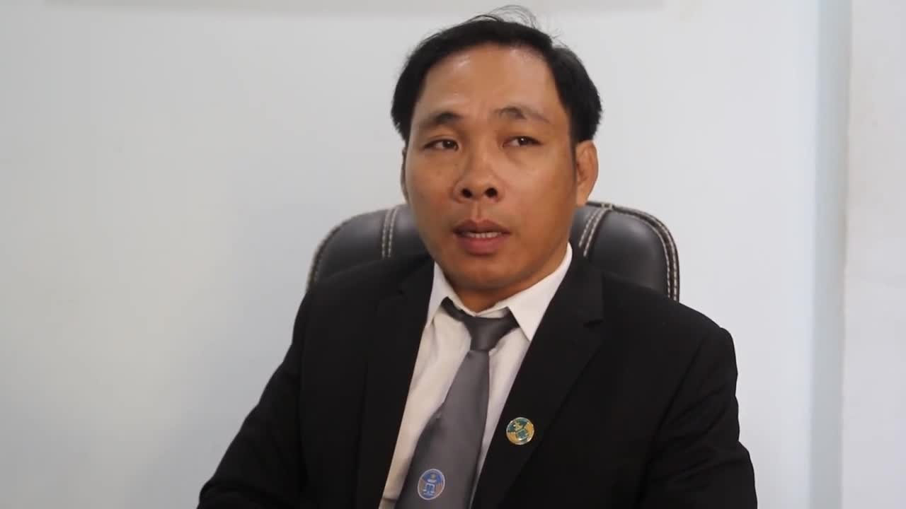 Luật sư nói việc xử kín ông Nguyễn Hữu Linh là phù hợp quy định pháp luật