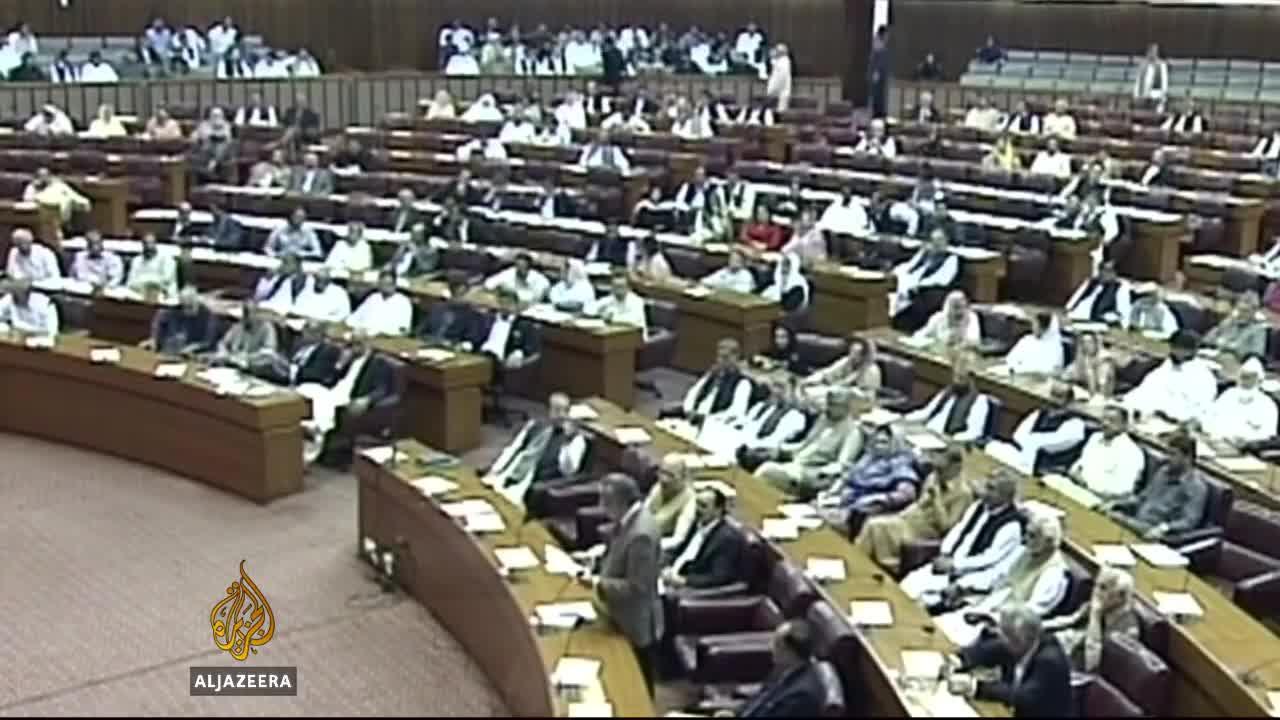 Pakistan đã từ chối ủng hộ chiến dịch quân sự can thiệp vào Yemen bởi liên minh quân sự do Arab Saudi đứng đầu năm 2015.
