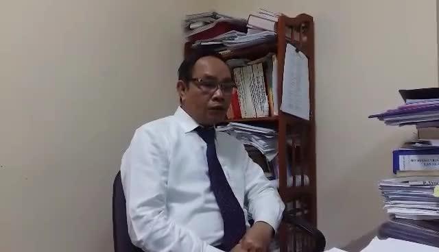 Thẩm phán xét xử vụ ông Đinh La Thăng, Trịnh Xuân Thanh và đồng phạm chia sẻ sau phiên tòa