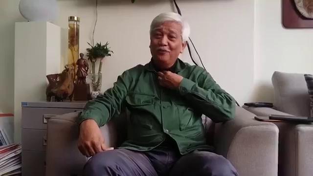 Ông Dương Trung Quốc chia sẻ về kỷ niệm với nguyên Thủ tướng Phan Văn Khải