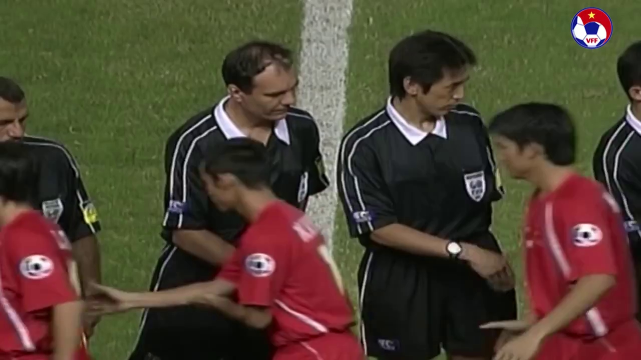 VCK Asian Cup 2007: Việt Nam 0-2 Iraq