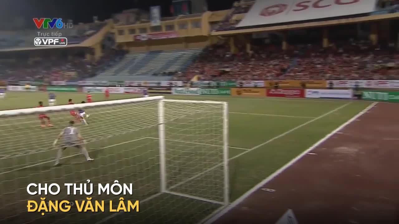 """""""Ngôi sao ồn ào"""" Đặng Văn Lâm trở lại, HLV Park Hang-seo sẽ phải đau đầu?"""
