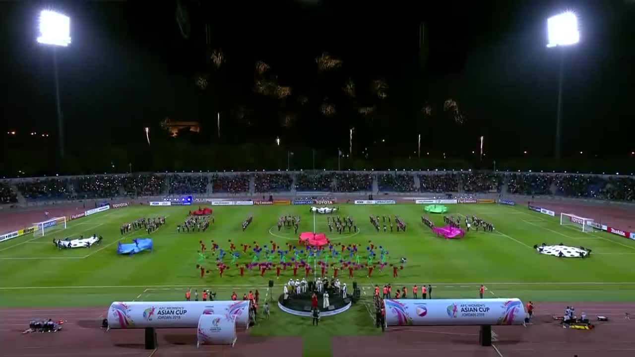 ASIAN Cup nữ 2018: Jordan 1-2 Philippines