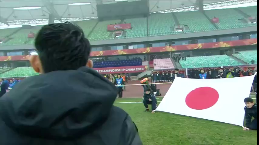 Tứ kết U23 châu Á 2018: U23 Nhật Bản 0-4 U23 Uzbekistan