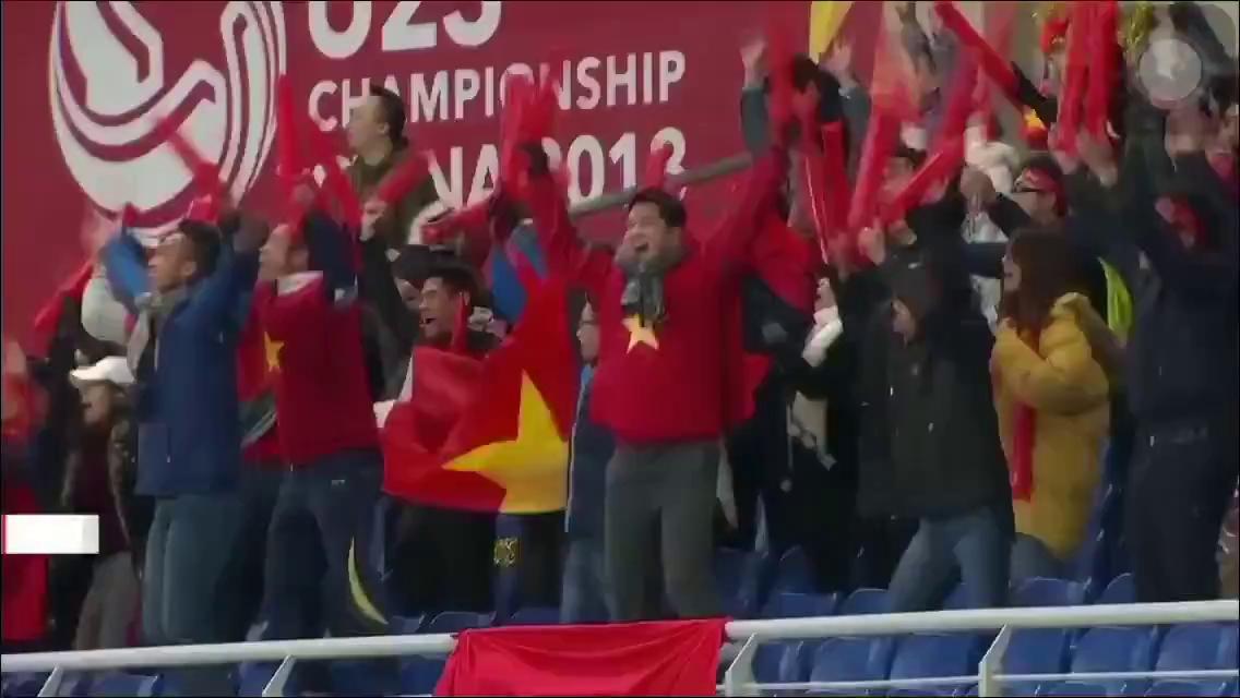 5 bàn thắng đẹp nhất vòng bảng giải U23 châu Á 2018
