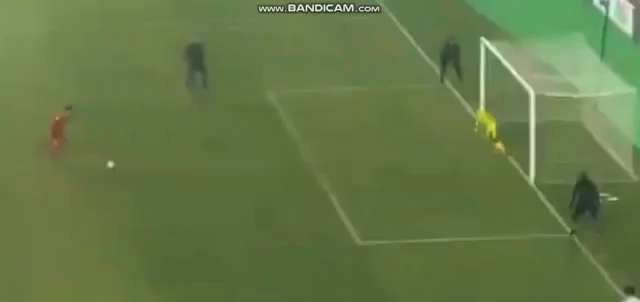 Luân lưu: U23 Việt Nam 5-3 Iraq