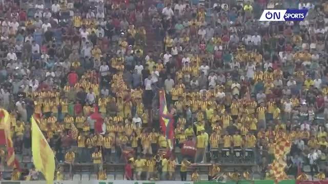 Vòng 13 V.League 2018: Nam Định 1-0 Sài Gòn FC.