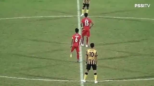 Chung kết U19 Đông Nam Á 2018: Malaysia 4-3 Myanmar