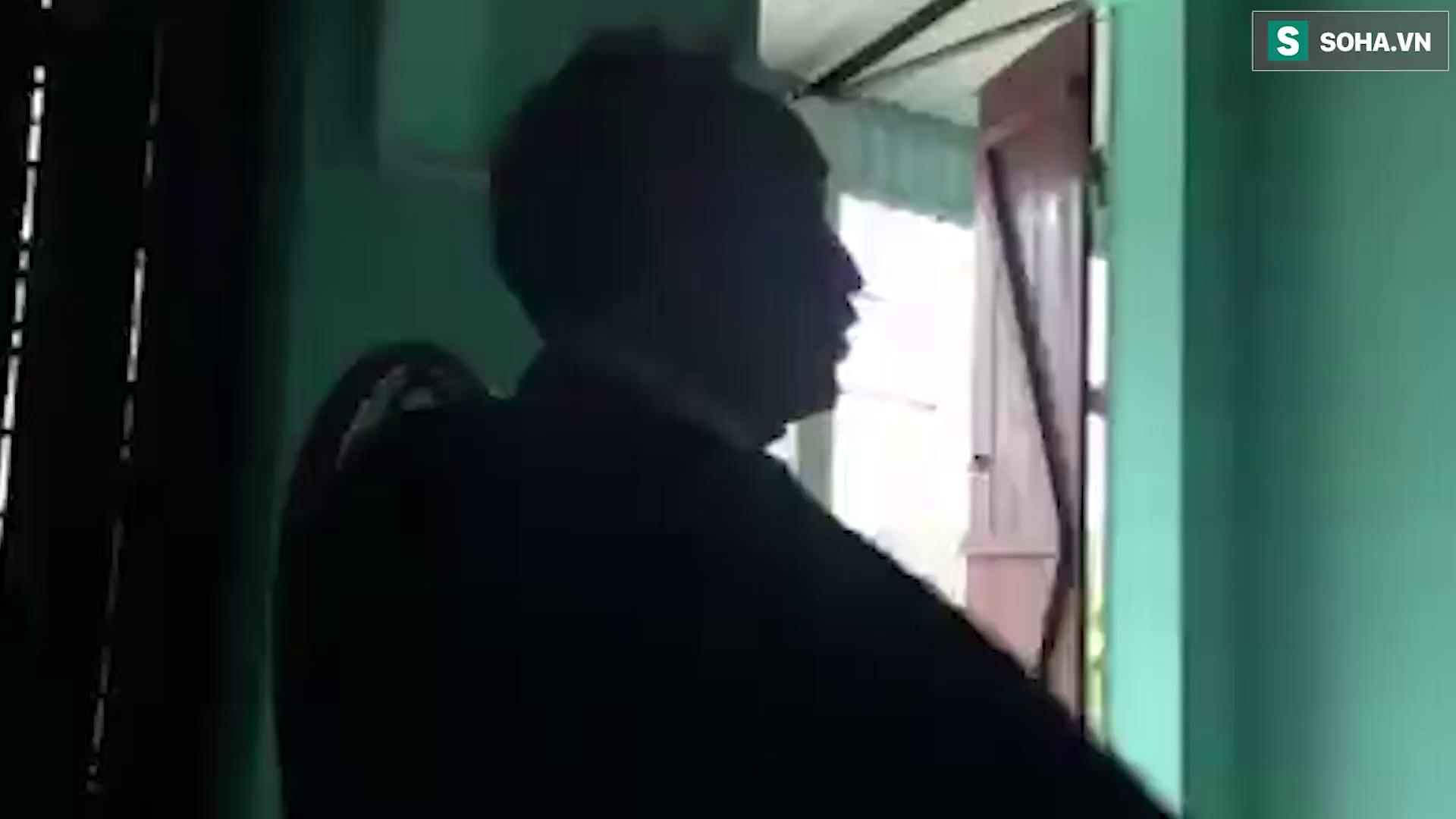 Lãnh đạo thôn Bình Thượng và người thân nhận xét về nữ giúp việc bạo hành bé gái hơn 1 tháng tuổi.