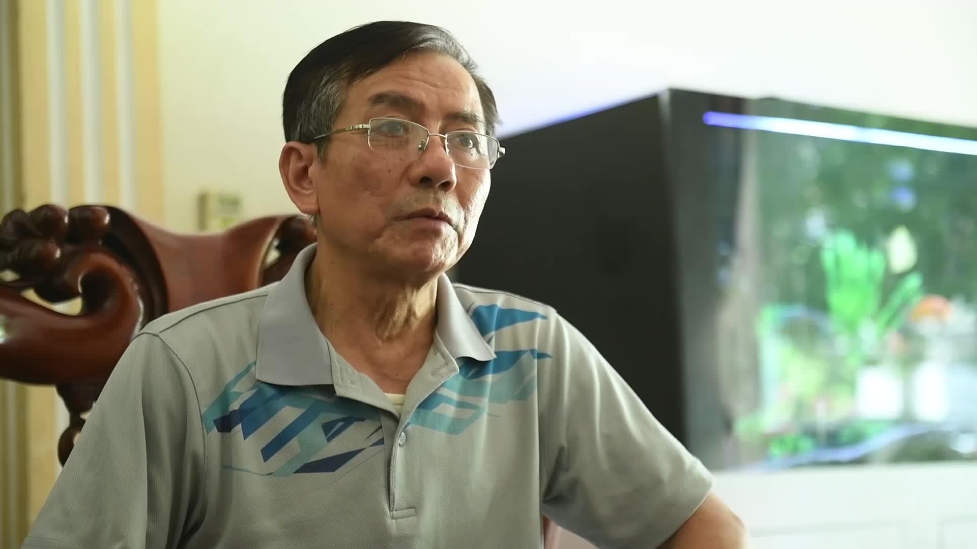 Người nhà nạn nhân bức xúc trước sự vô trách nhiệm của ông Trương Quý Dương