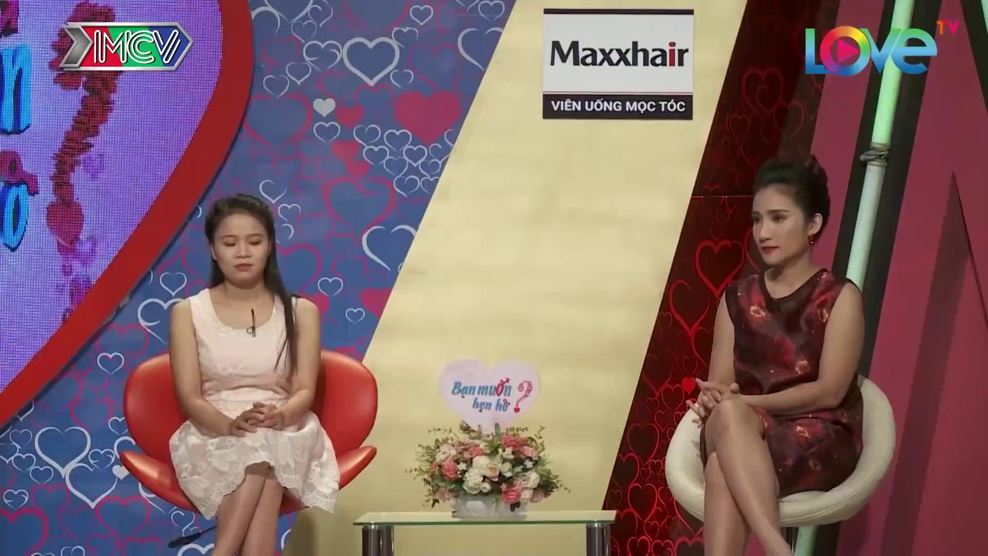 Bạn muốn hẹn hò: Cặp đôi Trường Vân và Dương Dung