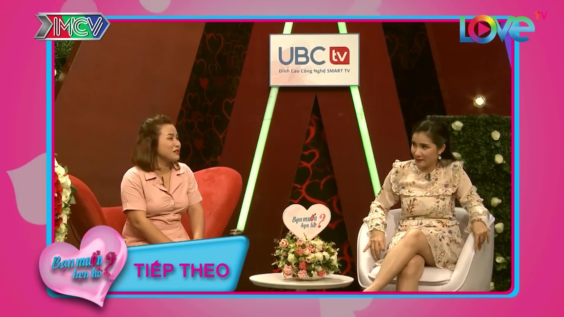Bạn muốn hẹn hò: Cặp đôi Thanh Thư và Quốc Việt